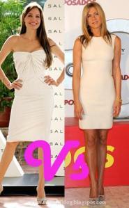 Style showdown black vs white